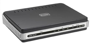 ADSL modem products